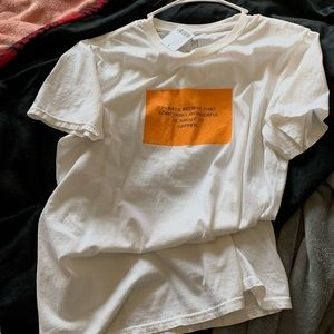 Shirt from UO